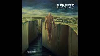 ASKARIZ - 03 Here i stand [Official Audio]