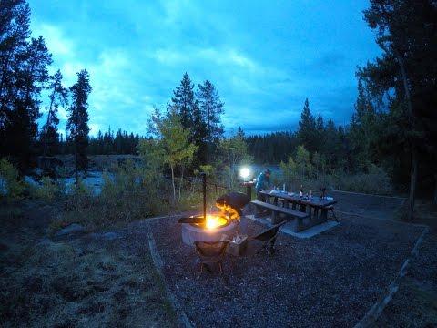 Van Life - Travel Day through Idaho