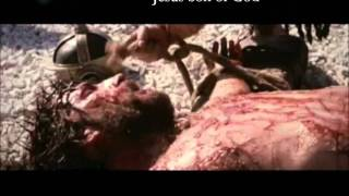 Worthy is the Lamb (Passion of Christ clips)