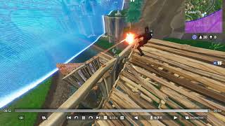 Fortnite Bug Shooting Through Walls