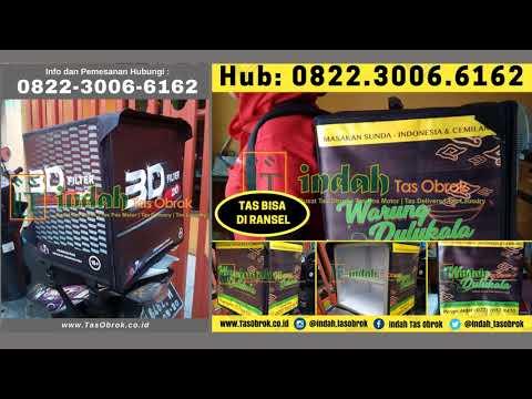 0822-3006-6162 / Jual Tas Delivery Jakarta / Harga Tas Delivery Jakarta