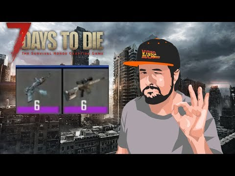 "7 DAYS TO DIE - ALPHA 17  #32 ""FINAL!"" 