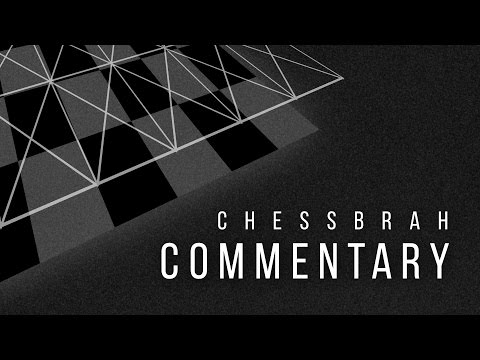 Titled Tuesday March 2017 GM Hansen commentary