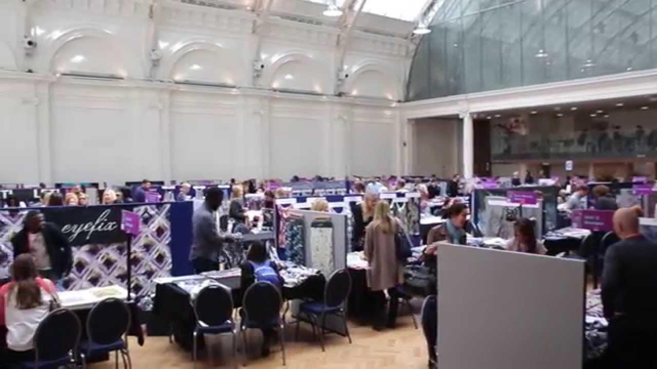 The London Print Design Fair