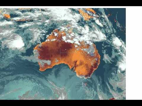 Severe Weather for New Zealand North Island Jan 18th-21th