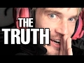 THE TRUTH ABOUT PEWDIEPIE