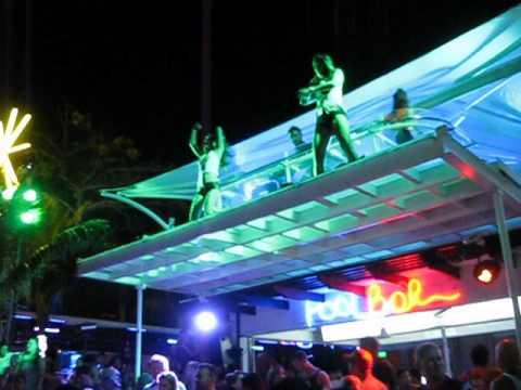 ★ ARK BAR BEACH CLUB – KOH SAMUI – THAILAND ★ 07/2015 ★