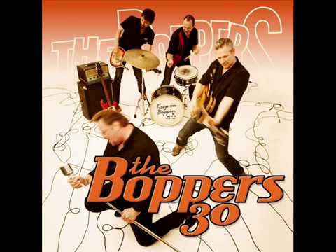 The Boppers---Who put the bomp.mp4