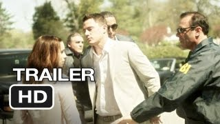 Side Effects TRAILER (2013) - Channing Tatum, Rooney Mara Movie HD