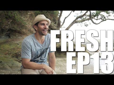 Fresh Episode 13 hosted by Jared Turner @jaredpturner