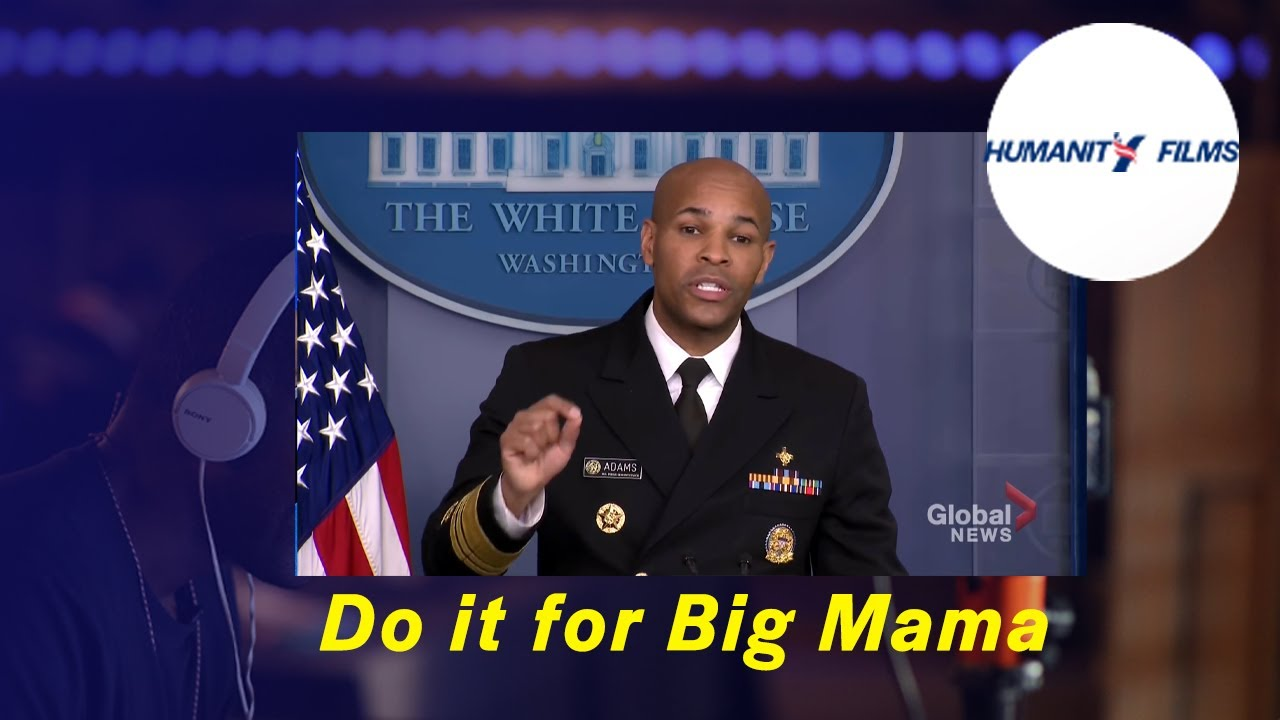Surgeon General tells brown people to lay off the booze