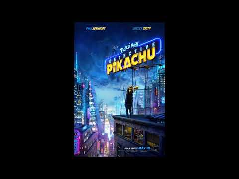 Bonnie Tyler - Holding Out for a Hero   Pokémon: Detective Pikachu OST