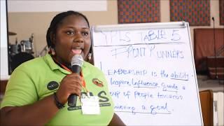Young Political Leadership School, Semester V