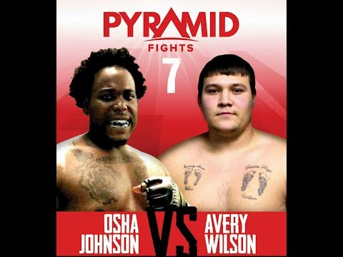 PF7   Avery Wilson vs Osha Johnson
