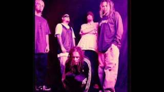 KoRn - Bottled Up Inside(lyrics)