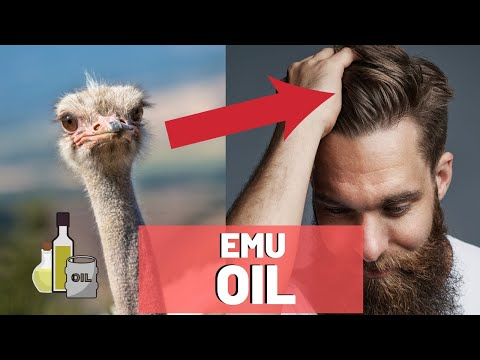 Emu Oil For Hair Growth The Ultimate Guide