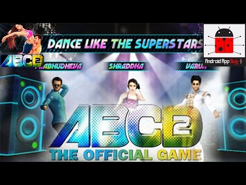 ABCD2 - The Official Game 2015: Android Game :Gameplay 1080p