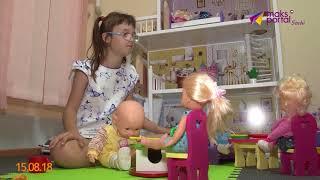 В Сочи снимут мультфильмы для особенных детей