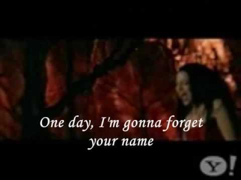 Evanescence Sweet Sacrifice lyrics