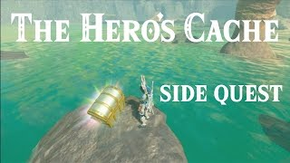 BotW: The Hero's Cache | Side Quest