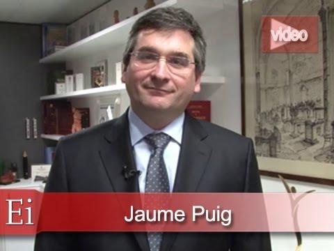 """Jaume Puig """"Cualquier episodio de tensión hay que aprovecharlo..."""" en Estrategias Tv (06.03.14)"""