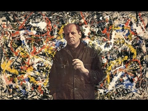 Jackson Pollock- Lee Krasner House and Studio, East Hampton, NY
