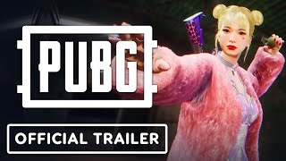 PUBG Survivor Pass: Crazy Night - Official Trailer