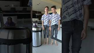 What for? So unnecessary / TwinsFromRussia tiktok #shorts