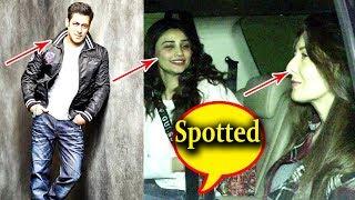 DAISY SHAH SPOTTED AT JUHU PVR || Top Bollywood Media