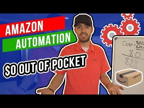 How To Buy Amazon Automation With No Money Down - MUST SEE!