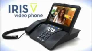 ACN Iris V Video Phone