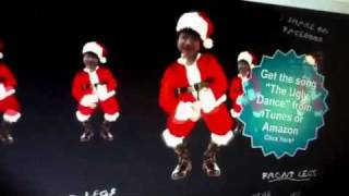 Video | Merry Christmas dance | Merry Christmas dance