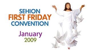 Sehion 1st Friday Convention, January 2009 | Fr. Xavier Khan Vattayil | Part 1