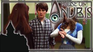 House of Anubis - Episode 33 - House of thieves - Сериал Обитель Анубиса