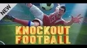 Slot Machine - Knockout Football