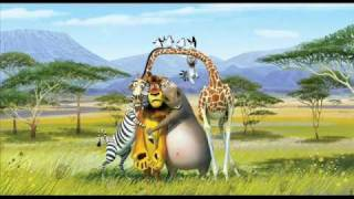 Will.I.am- the traveling song (madagascar 2: escape 2 africa)