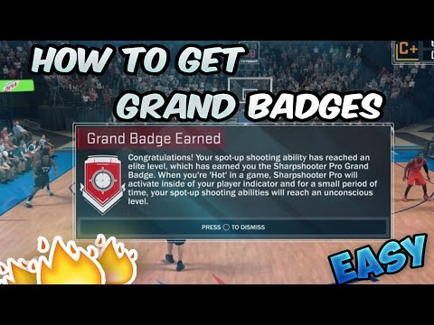get-all-grand-badges-easy-!-nba-2k17-|-sharpshooter-playmaker-glass-cleaner-mypark,-mycareer,pro-am