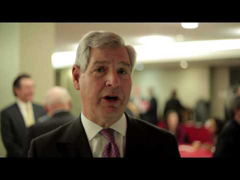 Rutgers brings bio-pharmaceutical industry & regulators together at annual Healthcare Symposium