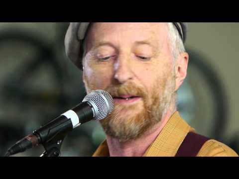 Billy Bragg - Sexuality (Live on KEXP)