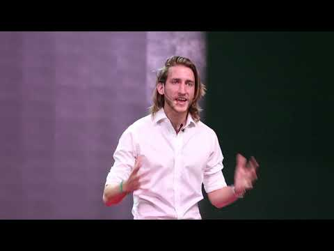 Embracing Uncertainty to build the life we want | Patrick Mayne | TEDxYouth@CISB