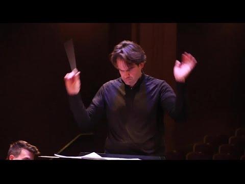 "Missoula Symphony Says ""farewell To Darko"""