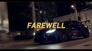 BMW M6 Film - Farewell (4K)