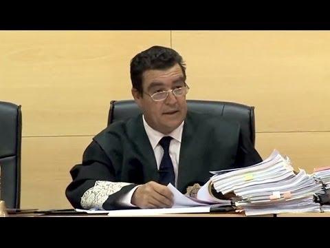 En la vida del juez de menores Emilio Calatayud