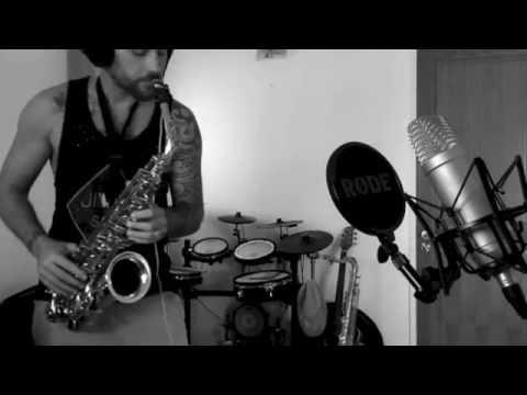 Worakls - Porto  (Jimmy Sax rework )