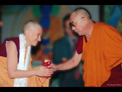 06 The Foundation of Buddhist Practice: Reliable Cognizers and Syllogisms 11-05-18