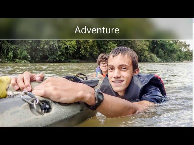 Troop 52 Webelos Woods 2020 - Scouts