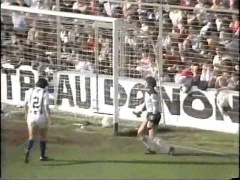 Real Sociedad- Dorados años 80