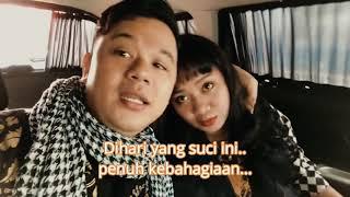 Selamat Lebaran Saling memaafkan by Haris Fx Mp3
