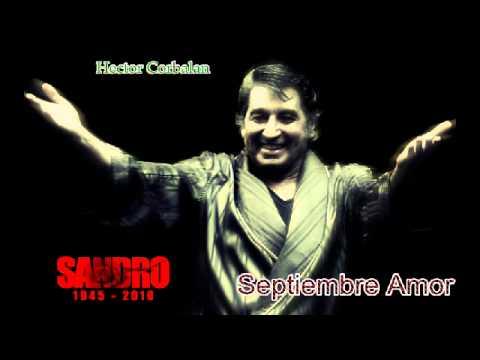 Sandro - Septiembre amor