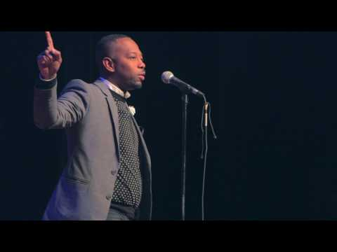 2016 Individual World Poetry Slam - Rudy Francisco